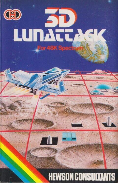 3D Lunattack image