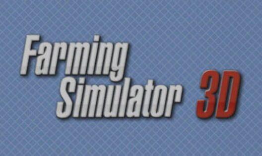 Farming Simulator 3D image