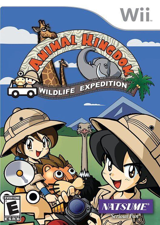 Animal Kingdom: Wildlife Expedition image