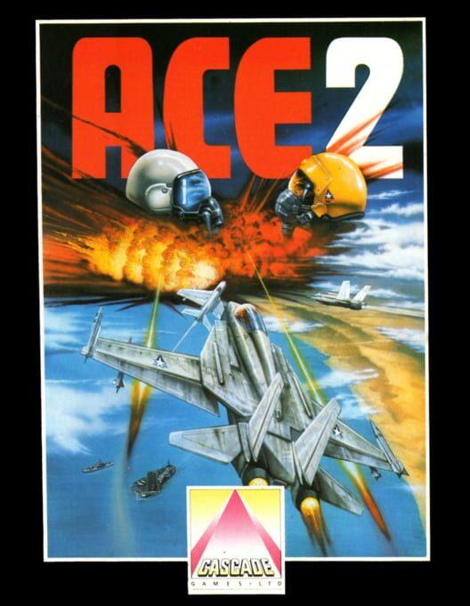 ACE 2 image