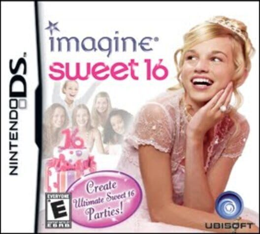Imagine: Sweet 16 Display Picture