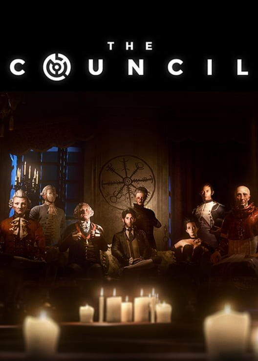 The Council image