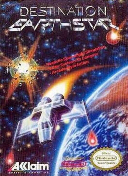 Destination Earthstar image