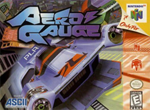 AeroGauge image