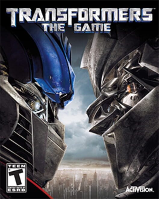 Transformers: The Game Display Picture