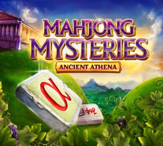 Mahjong Mysteries - Ancient Athena Display Picture