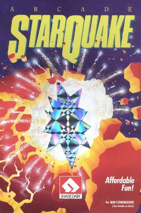 Starquake image