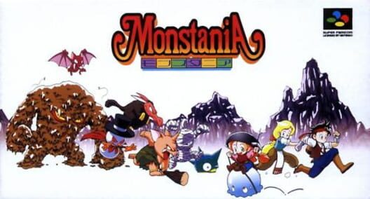 Monstania image