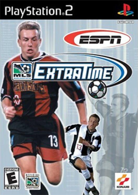 ESPN MLS ExtraTime 2002 Display Picture