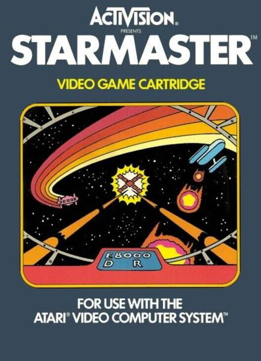 StarMaster Display Picture