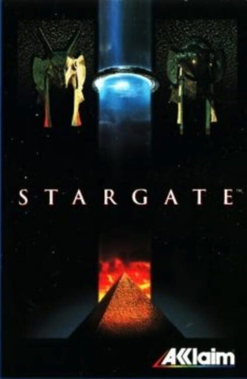 Stargate Display Picture