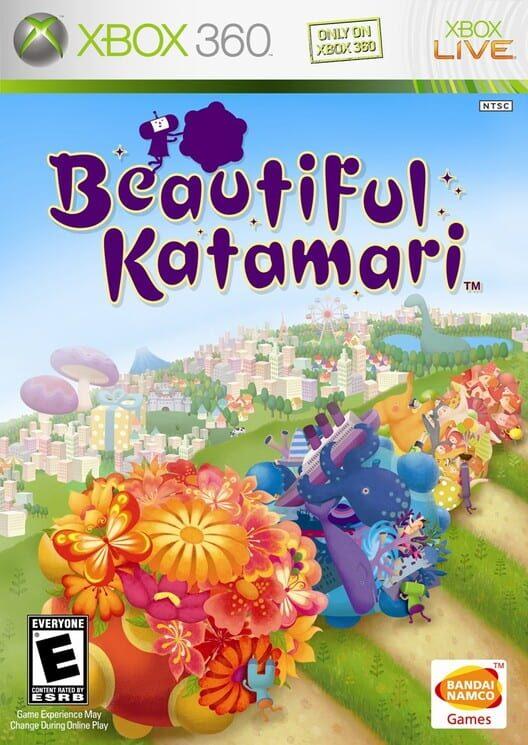 Beautiful Katamari image