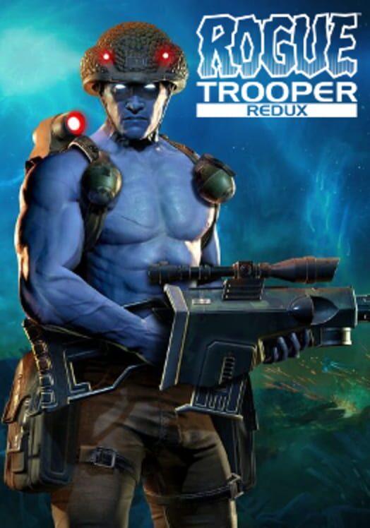 Rogue Trooper: Redux image