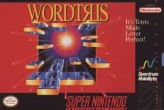 Wordtris Display Picture