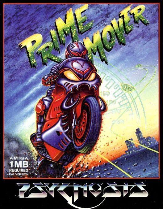 Prime Mover image