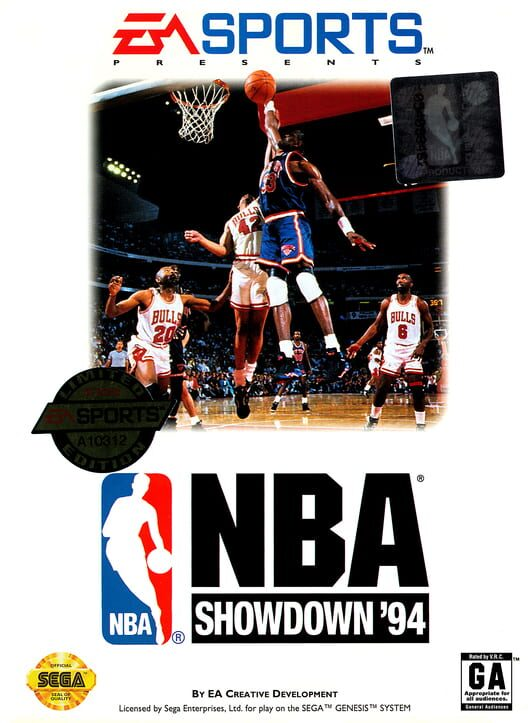 NBA Showdown image