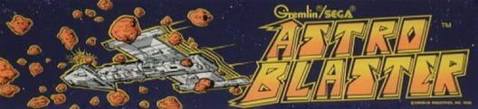 Astro Blaster image
