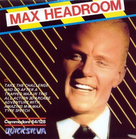 Max Headroom image