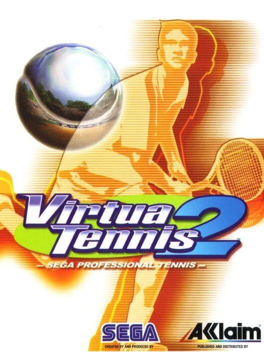 Virtua Tennis 2 image