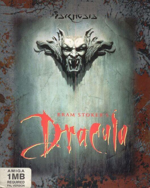Bram Stoker's Dracula Display Picture