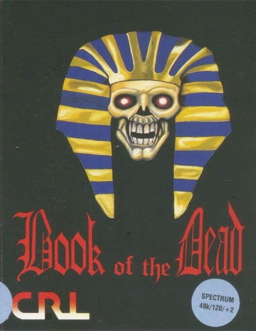 Book of the Dead image