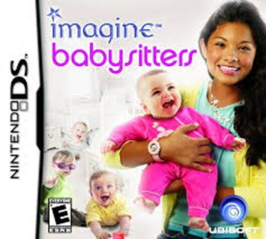 Imagine: Babysitters image