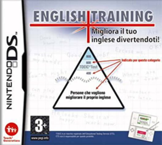 English Training: Have Fun Improving Your Skills Display Picture
