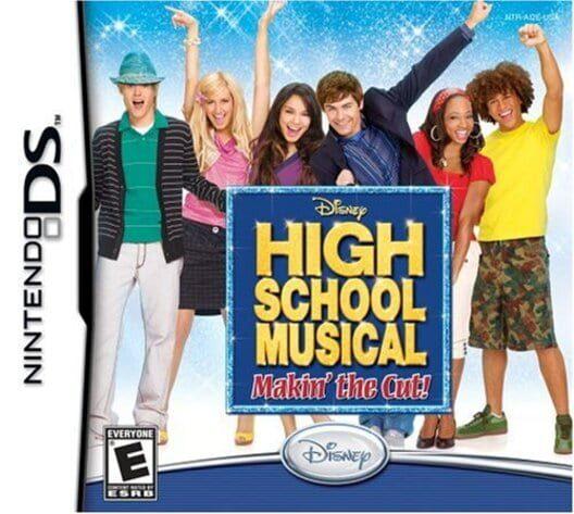High School Musical Makin' the Cut! image