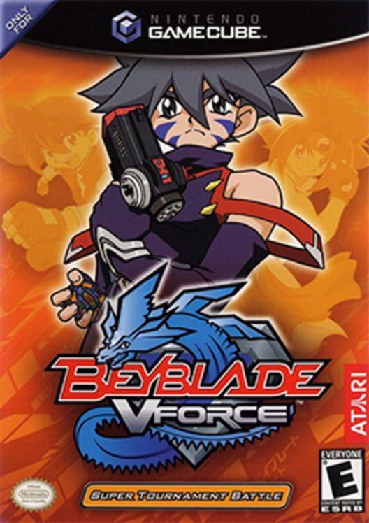 Beyblade: Super Tournament Battle image