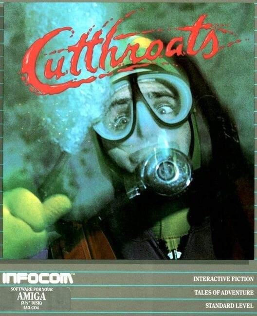 Cutthroats Display Picture