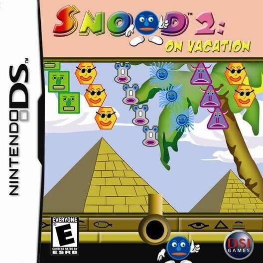 Snood 2: on Vacation Display Picture