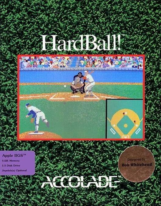 HardBall! image