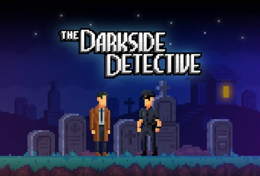 Games Like The Darkside Detective