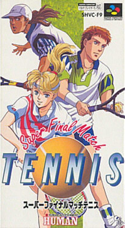 Super Final Match Tennis Display Picture