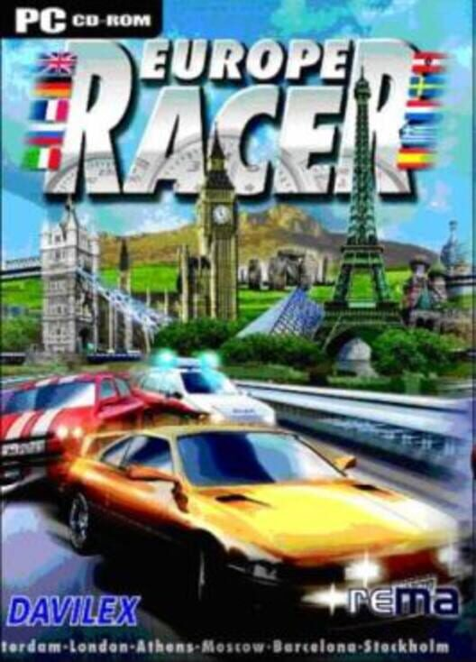 Europe Racer image