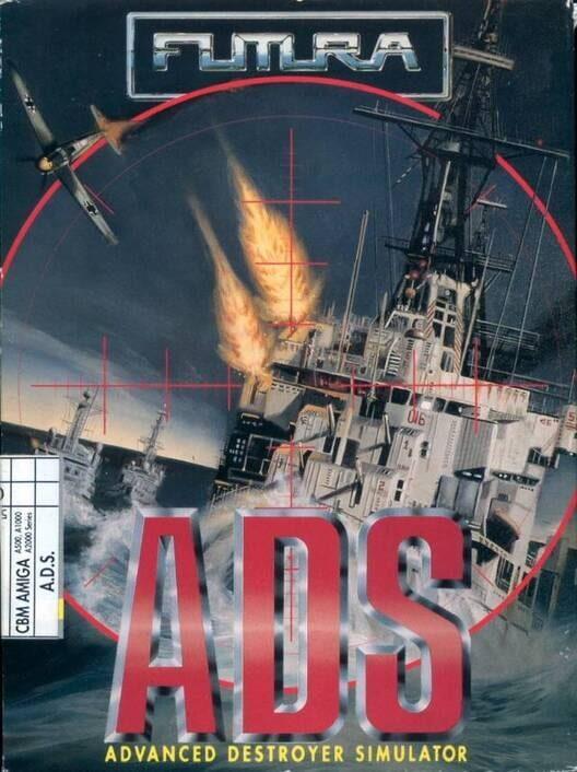 ADS: Advanced Destroyer Simulator image