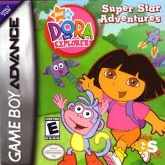 Dora the Explorer: Super Star Adventures image
