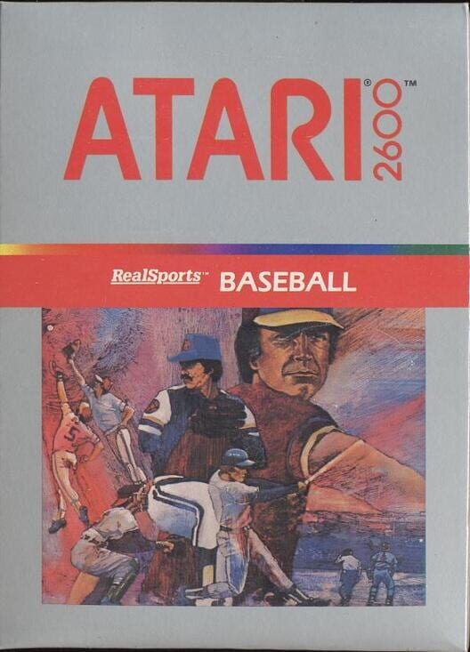 RealSports Baseball image