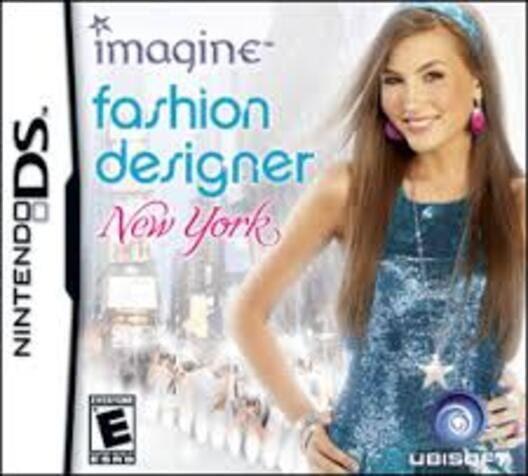 Imagine: Fashion Designer New York image