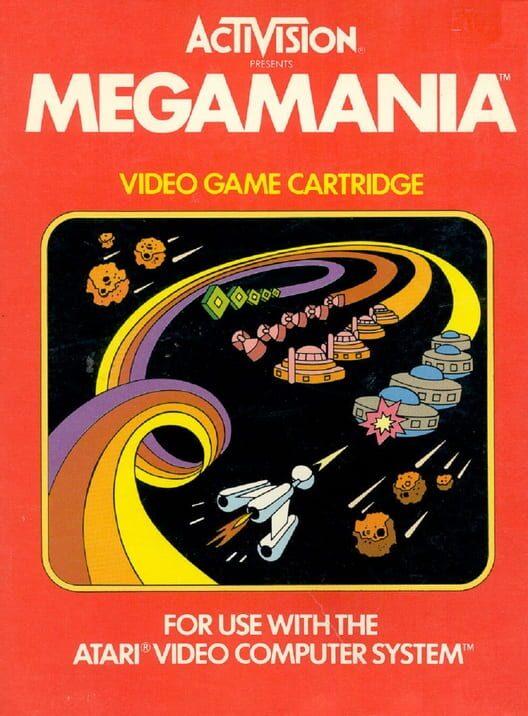 Megamania Display Picture