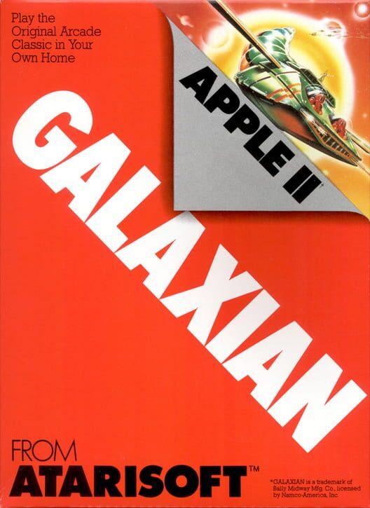 Galaxian image