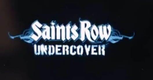 Saints Row: Undercover image
