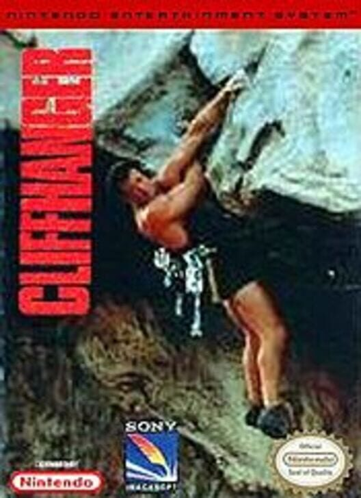 Cliffhanger Display Picture