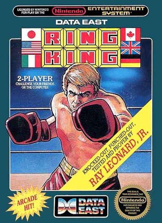 Ring King image