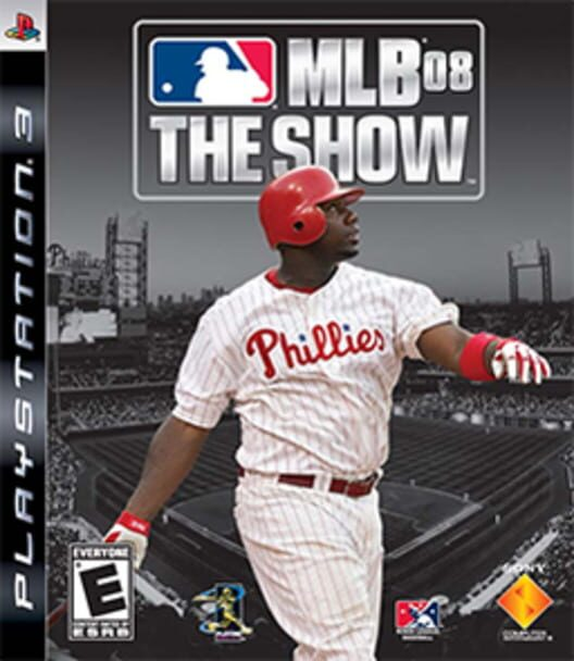 MLB 08: The Show image