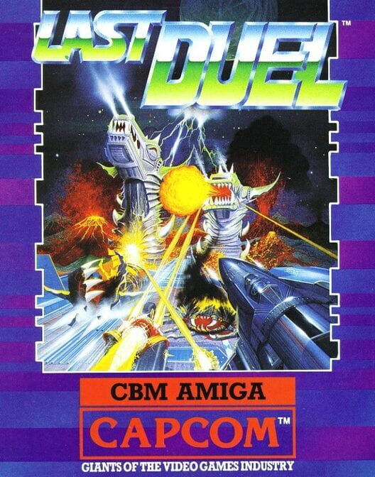 Last Duel: Inter Planet War 2012 image