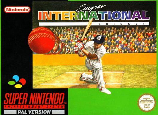 Super International Cricket Display Picture