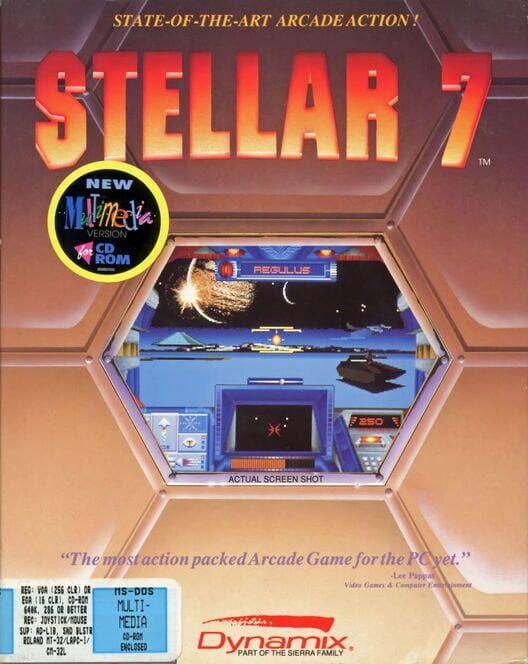 Stellar 7 image