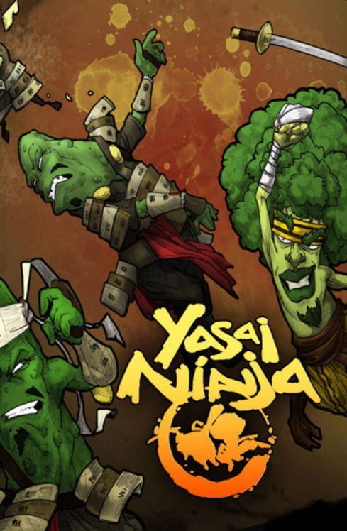 Yasai Ninja image