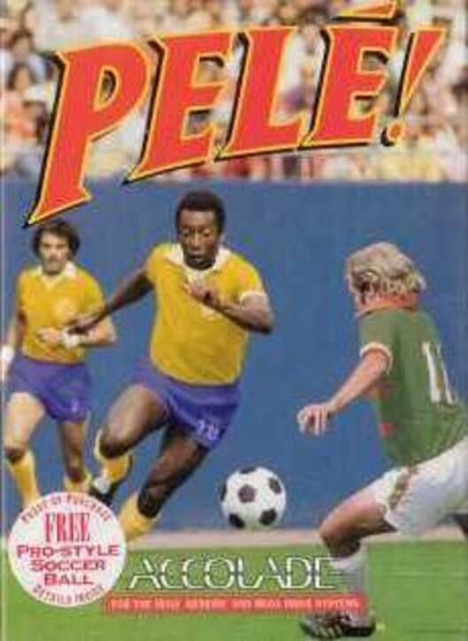 Pelé! Display Picture